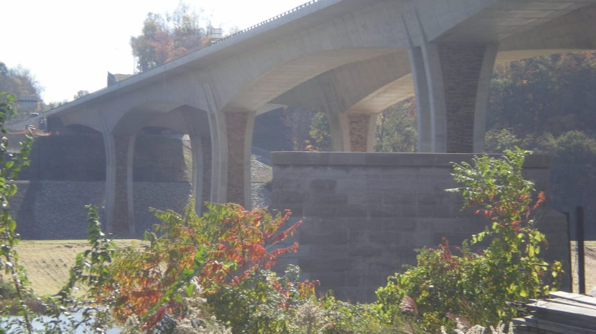 Concrete Bridge Stone Co