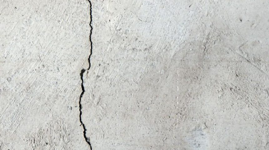 Preventing Random Cracks In Concrete Specify Concrete