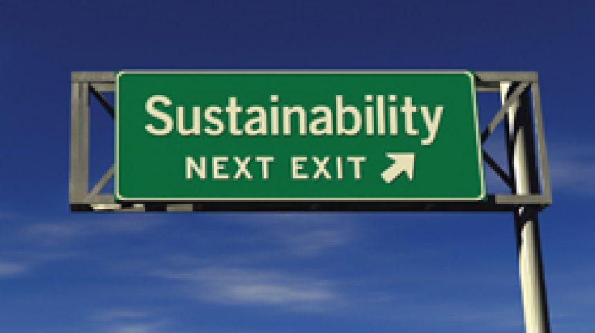 Sustainability concrete psca